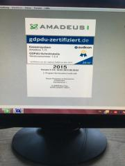 Kassensystem Amadeus