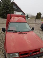 Kastenwagen Auto Fiat