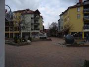 Kellerabteile in Garching,