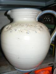 Keramik Bodenvase