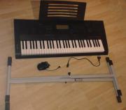 Keyboard Casio CTK -