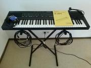 Keyboard Roland E20