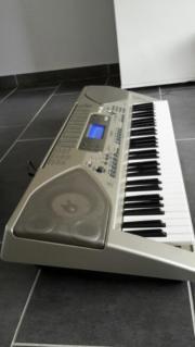 Keybord Casio CTK-