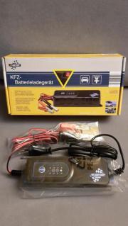 KFZ + Motorrad Batterieladegerät