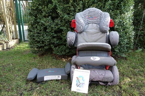 kiddy life plus in dachau autositze kaufen und verkaufen ber private kleinanzeigen. Black Bedroom Furniture Sets. Home Design Ideas