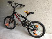 Kinder BMX mt