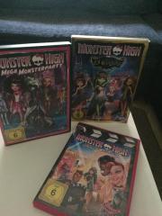 Kinder DVD Filme