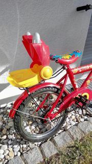 Kinder-Fahrrad 16