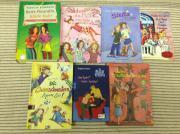 Kinderbücher, ALLE Bücher