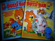 Kinderbücher Bussi Bär