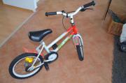 Kinderfahrrad, Kinder Mountainbike