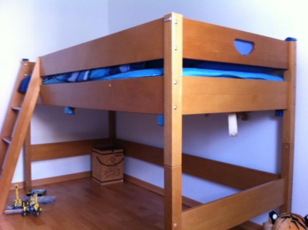 jugendbett neu und gebraucht kaufen bei. Black Bedroom Furniture Sets. Home Design Ideas