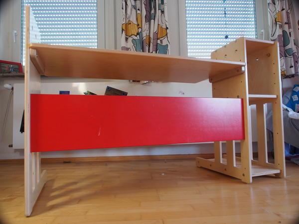 kinderschreibtisch jako o in alth tte kinder. Black Bedroom Furniture Sets. Home Design Ideas