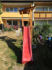 Kinderspielturm WEKA