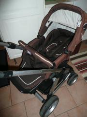 Kinderwagen BO1 Twist