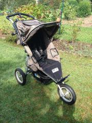 Kinderwagen / Buggy TFK