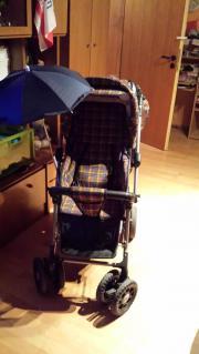 Kinderwagen für Einzelkind