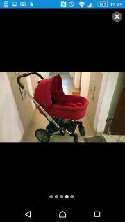 Kinderwagen hartan vip gebraucht kaufen  Frankenthal
