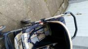 Kinderwagen von Liege-