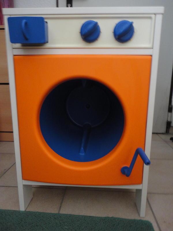 Kinderwaschmaschine vin ikea in essingen sonstiges