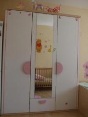 Kinderzimmer von Segmüller