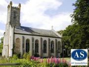 Kirche als Pension