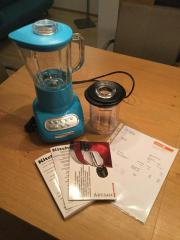 KitchenAid Mixer - neuwertig
