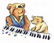 Klavierunterricht in Fürstenfeldbruck