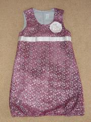 Kleid Gr:134