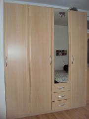 jugendzimmer schrank kaufen gebraucht und g nstig. Black Bedroom Furniture Sets. Home Design Ideas