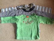 Kleidung für Junge