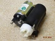 Klein-Elektromotor mit