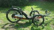 KMX Cobra Trike,