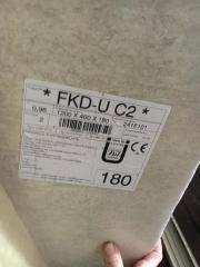 Knauf Isulation FKD-