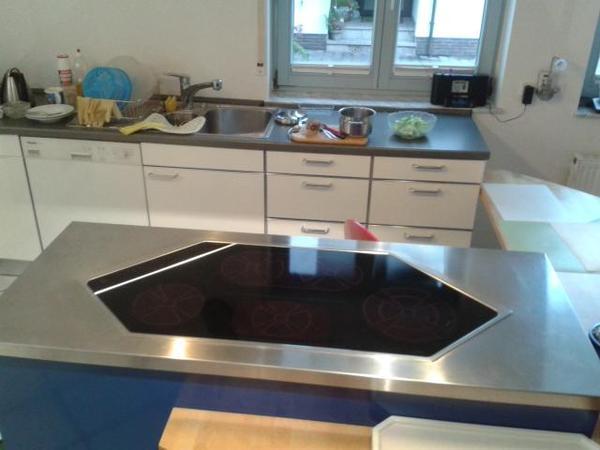 kochfeld gaggenau ceran in speyer k chenherde grill. Black Bedroom Furniture Sets. Home Design Ideas