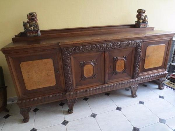 sideboard anrichte neu und gebraucht kaufen bei. Black Bedroom Furniture Sets. Home Design Ideas