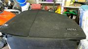 Kofferraummatte für Opel