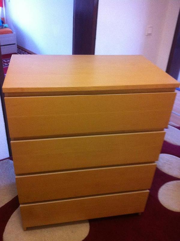 Pax Kleiderschrank Ikea Gebraucht ~ Kommode Von Ikea als gebrauchter Artikel, vergleichen Sie in den