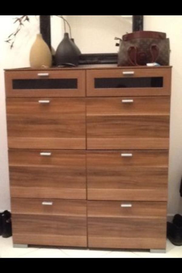 schwarz kommoden neu und gebraucht kaufen bei. Black Bedroom Furniture Sets. Home Design Ideas