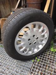 Komplet Reifen von