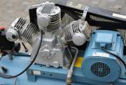 Kompressor, 3 Zylinder,