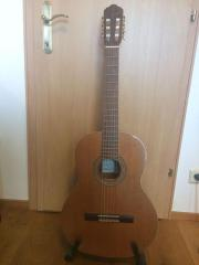 Konzertgitarre Granada Z1/