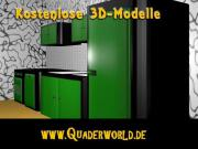 kostenlose 3D Modelle