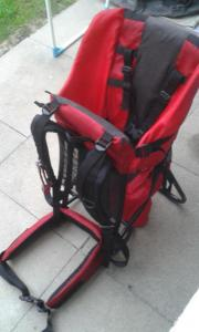 Kraxn Wandern Baby