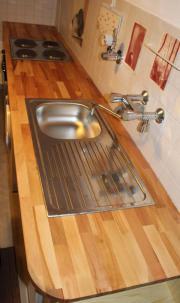 Küche Buche-Massivholz