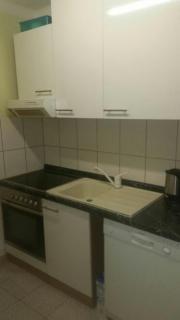 Küche inkl . Spülmaschiene