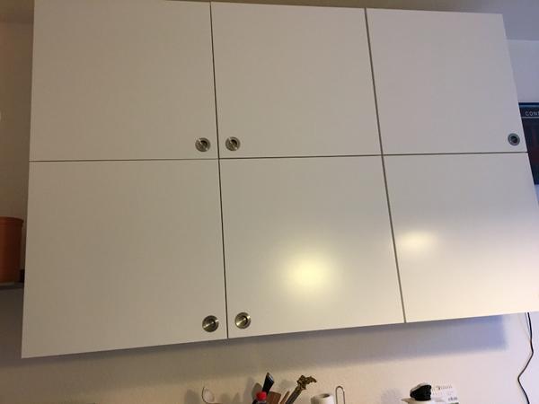 Gebraucht 2 Teilen Udden Ikea Freistehende Küche In 99423 Weimar