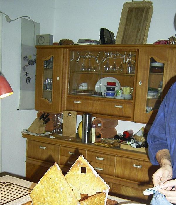 Kuchenbuffett in karlsruhe kuchenmobel schranke kaufen for Küchenbuffett