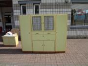 Küchenschrank/Zeile 60er/