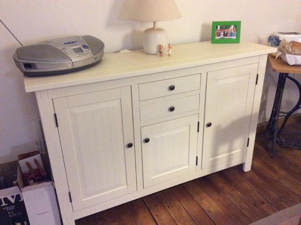 k chensideboard im landhausstil in neustadt k chenm bel. Black Bedroom Furniture Sets. Home Design Ideas